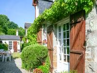 French property, houses and homes for sale in CHERENCE LE ROUSSEL Manche Normandy