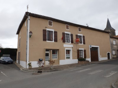 French property, houses and homes for sale in LA PERUSE Charente Poitou_Charentes