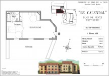 French property for sale in PLAN DE LA TOUR, Var - €249,000 - photo 2