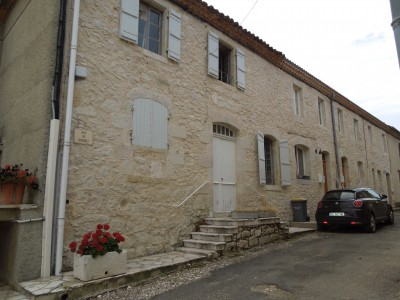 French property, houses and homes for sale in CASTERA VERDUZAN Gers Midi_Pyrenees