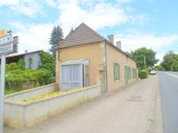 French property for sale in CHAMPILLET, Indre - €34,000 - photo 2