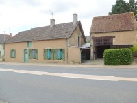 French property for sale in CHAMPILLET, Indre - €34,000 - photo 10