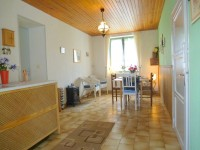 French property for sale in CHAMPILLET, Indre - €34,000 - photo 3