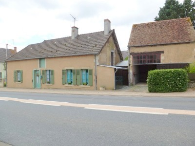 French property, houses and homes for sale in CHAMPILLET Indre Centre