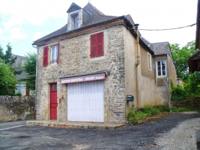 French property, houses and homes for sale in Genis Dordogne Aquitaine