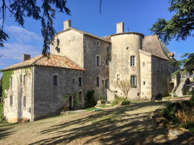 French property, houses and homes for sale in SAUX Lot Midi_Pyrenees
