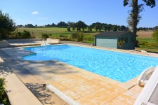 French property for sale in ST HILAIRE LA TREILLE, Haute Vienne - €278,200 - photo 4