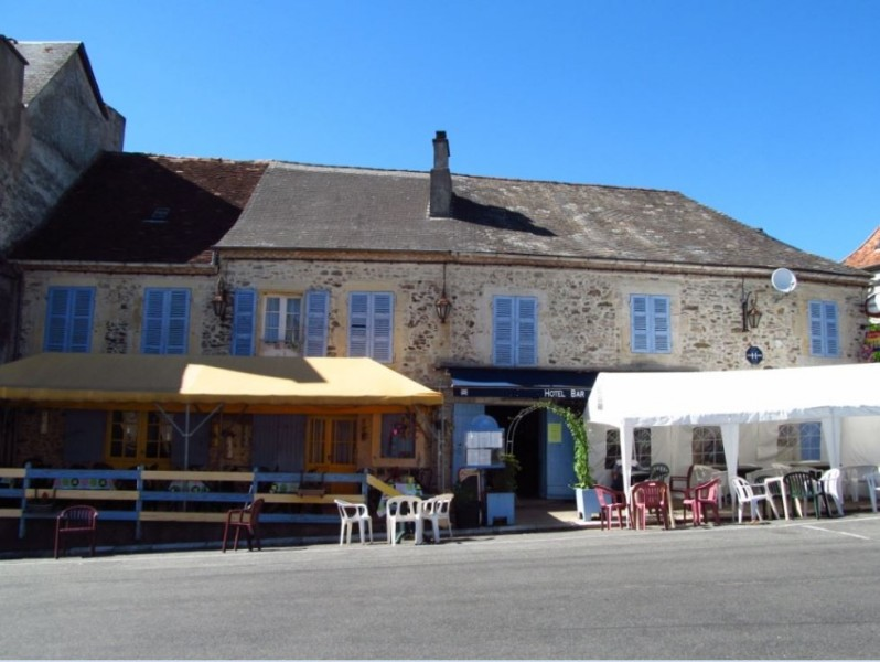Maison 224 Vendre En Aquitaine Dordogne Hautefort H 244 Tel
