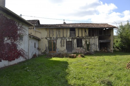 French property, houses and homes for sale in TRIE SUR BAISE Hautes_Pyrenees Midi_Pyrenees