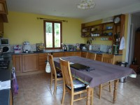 French property for sale in LA BAZOGE, Manche photo 4