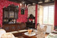 Maison à vendre à SALIGNAC EYVIGNES en Dordogne - photo 2