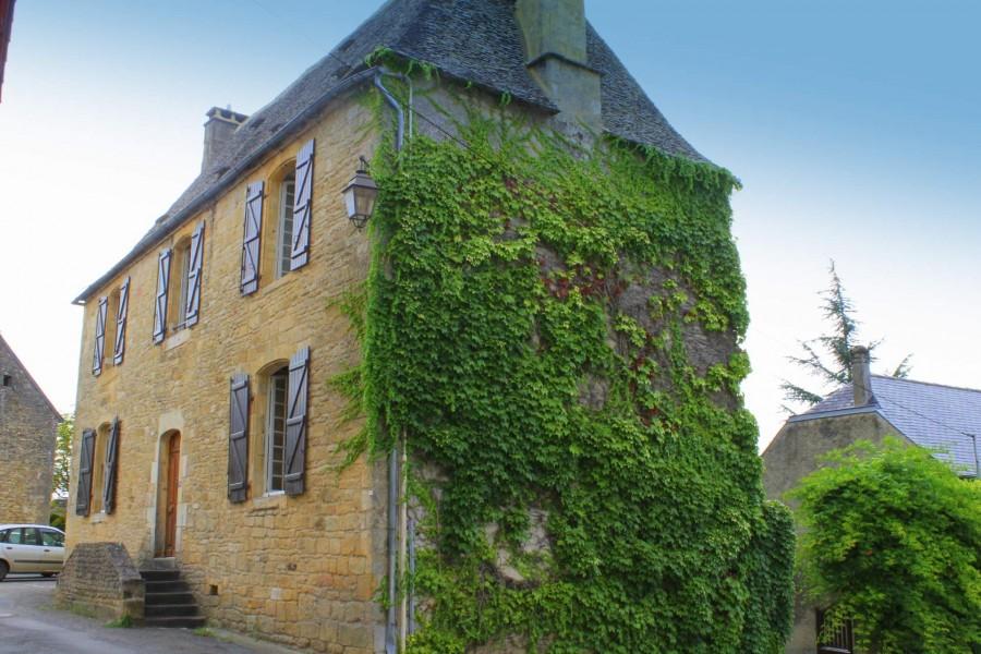 Maison à vendre à SALIGNAC EYVIGNES (24590) - Dordogne