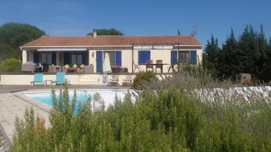 French property, houses and homes for sale in MALVIES Aude Languedoc_Roussillon
