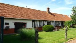 maison à vendre à Auxi le Chateau, Somme, Picardie, avec Leggett Immobilier