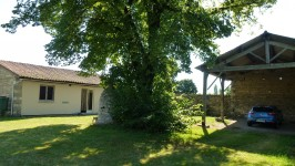 French property for sale in CHEY, Deux Sevres - €357,220 - photo 10