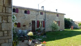 French property for sale in CHEY, Deux Sevres - €357,220 - photo 2