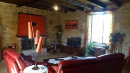 French property for sale in CHEY, Deux Sevres - €357,220 - photo 6