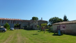 French property for sale in CHEY, Deux Sevres - €357,220 - photo 4