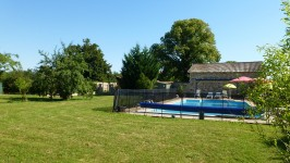 French property for sale in CHEY, Deux Sevres - €357,220 - photo 3