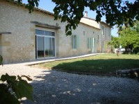 French property for sale in FOUGUEYROLLES, Gironde - €325,420 - photo 2