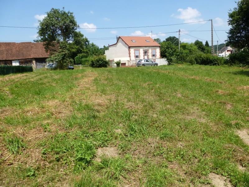 Terrain à vendre à LA CELLE DUNOISE(23800) - Creuse