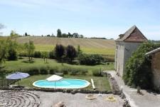 Maison à vendre à CASTELSAGRAT en Tarn et Garonne - photo 2