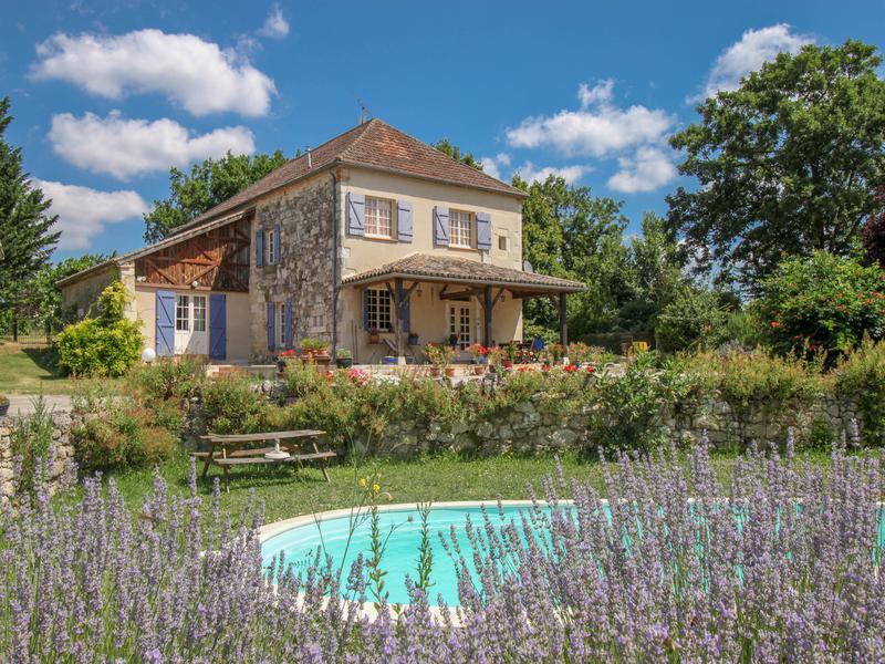 Maison à vendre à CASTELSAGRAT(82400) - Tarn et Garonne