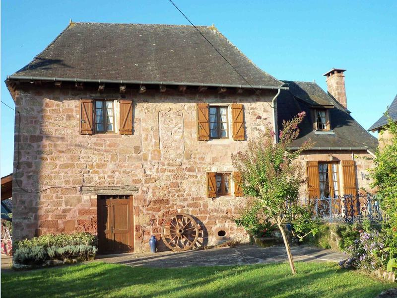 maison vendre en aquitaine dordogne villac vendu par leggett ref 35704am24 12913. Black Bedroom Furniture Sets. Home Design Ideas