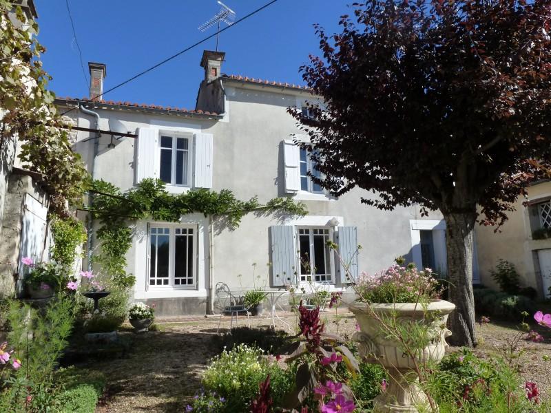 Maison à vendre à LUXE(16230) - Charente