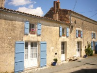 French property, houses and homes for sale inST ETIENNE LA CIGOGNEDeux_Sevres Poitou_Charentes