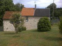 Maison à vendre à LA SAUNIERE en Creuse - photo 9