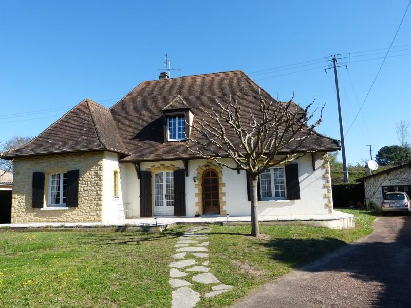 Maison à vendre à PINEUILH(33220) - Gironde