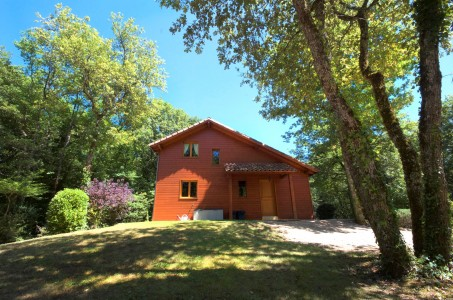 French property, houses and homes for sale in LACHAPELLE AUZAC Lot Midi_Pyrenees