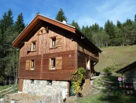 French property, houses and homes for sale in Saint Jean de Sixt Haute_Savoie French_Alps