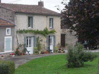 French property, houses and homes for sale in BUSSIERE BOFFY Haute_Vienne Limousin