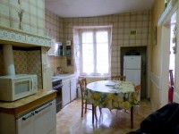 French property for sale in COUSSAC BONNEVAL, Haute Vienne - €40,000 - photo 2