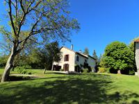 houses and homes for sale inST PAUL LIZONNEDordogne Aquitaine