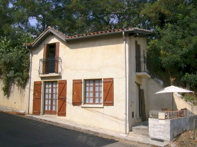 French property, houses and homes for sale in CAZAUBON Gers Midi_Pyrenees