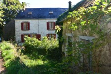 French property for sale in Azerables, Creuse photo 2