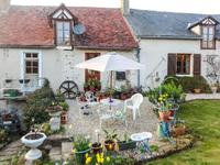French property for sale in LA CHATRE LANGLIN, Indre - €278,200 - photo 2