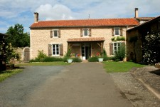 French property, houses and homes for sale in LA GRIMAUDIERE Vienne Poitou_Charentes