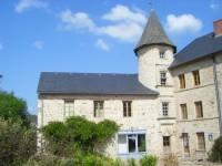 Maison à vendre à Eymoutiers, Haute_Vienne, Limousin, avec Leggett Immobilier
