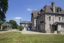 French property for sale in MARAIS VERNIER, Eure photo 1