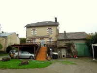 French property for sale in CHEISSOUX, Haute Vienne - €77,000 - photo 4