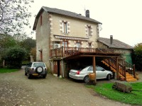 French property for sale in CHEISSOUX, Haute Vienne - €77,000 - photo 3