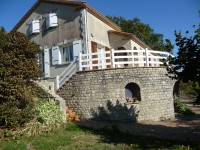 French property, houses and homes for sale inMOUTHIERS SUR BOEMECharente Poitou_Charentes