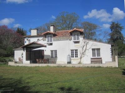 French property, houses and homes for sale in CLAIX Charente Poitou_Charentes