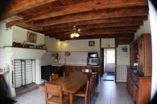 Maison à vendre à ST ETIENNE DE FURSAC en Creuse - photo 1