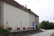 Maison à vendre à ST ETIENNE DE FURSAC en Creuse - photo 9