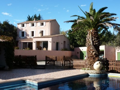 French property, houses and homes for sale in CAUNES MINERVOIS Aude Languedoc_Roussillon
